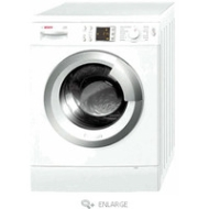 Bosch WAS2446 Front Load Washer