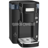 Cuisinart SS-300BK Single Serve Keurig Brewing System - Black