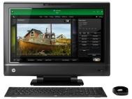 HP TouchSmart 620-1170 3D Edition Desktop PC