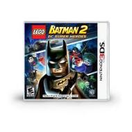 Lego Batman 2: DC Super Heroes- Nintendo 3DS
