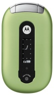 Motorola PEBL / Motorola PEBL U6 / Motorola PEBL V6