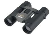 Nikon Sport Lite - Binoclulars 8 x 25 DCF - roof - metallic black