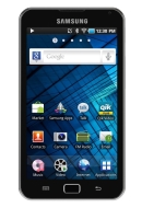 Samsung YP-G50 Galaxy Player