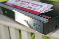 LG Electronics bd390