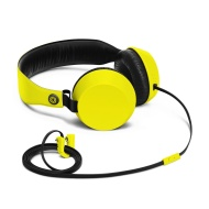 Nokia Coloud Boom Over-Ear Headphones for iPod, iPhone, MP3 and Smartphone - Red