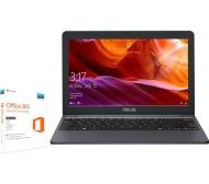 "ASUS E203MA 11.6"" Laptop - Intel® Celeron™, 64 GB eMMC, Grey"