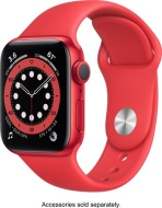 Apple Watch Series 6 (2020)