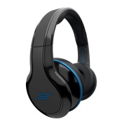 SMS Audio Street by 50 Cent Over-Ear Wired