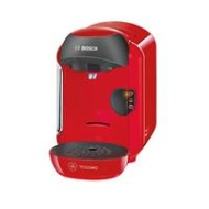 Tassimo TAS1253Gb Vivy Coffee Machine - Red