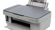 Epson Stylus CX4600
