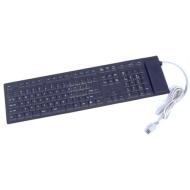 GrandTec Virtually Indestructible Keyboard FLX-2000