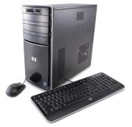 HP Pavilion p6710f Desktop PC