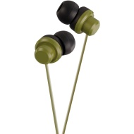 JVC Riptide In-Ear Stereo Headphones - Violet