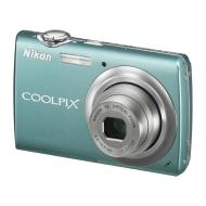 Nikon Coolpix S220 / S225 / S203