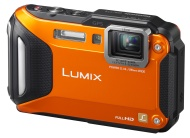 Panasonic Lumix DMC-TS5 / DMC-FT5