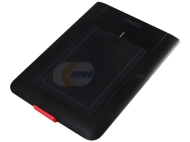 Wacom Bamboo Pen Graphics Tablet CTL460 + 5 Replacement Nibs Set (CTL460KIT)