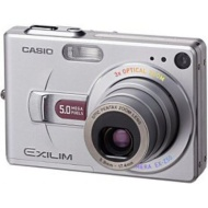 Casio Exilim EX-Z50