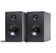 Music Hall - Marimba - Bookshelf Loudspeakers (PR)
