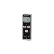 Olympus VN-6200PC - Digital voice recorder - flash 1 GB - WMA