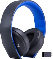 Sony PlayStation Gold Wireless
