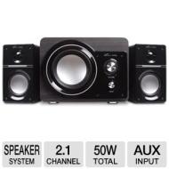 Eagle Arion ET-AR306-BK 2.0 Compact Speaker