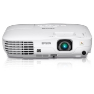 Epson PowerLite Home Cinema 705HD