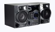Goodmans GMN02BT Mini Hi-Fi System with CD Player and Bluetooth