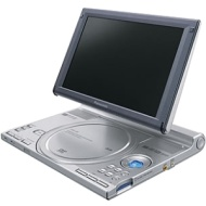 Panasonic DVD-LX 8
