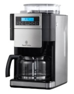 Russell Hobbs 18331-56 Platinum Coll. MILL & BREW