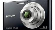 Sony Cyber-SHOT DSC-W330B