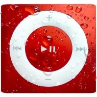 RED Underwater Audio Waterproof iPod