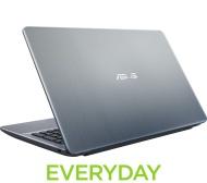 "ASUS VivoBook Max X541 15.6"" Laptop - Silver"