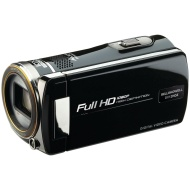 """Bell And Howell - Bell+Howell Digital Camcorder - 3"" - Touchscre"""