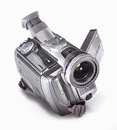 Canon Optura 30 Camcorder