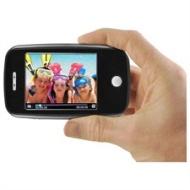 "Ematic E6 3"" Inch Touch Screen Color MP3 Video Player 4GB & 5MP Camera"