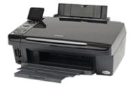 Epson SX400