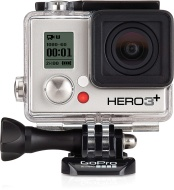 GoPro Hero3 Silver (2012)