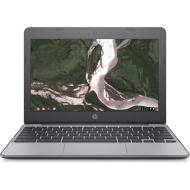 """HP 11-v050na 11.6"""" Chromebook - Grey"""