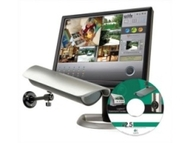 Logitech Digital Video Security System
