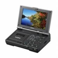 Sony HDV Portable Video Recorder