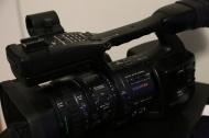 Sony XDCAM EX PMW-EX1