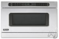 "Viking 24"""" Dishwasher with 48 dbA, FDW300 Requires Custom Panels"