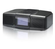 COBY IR850 - Network audio player / clock radio