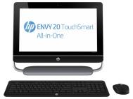 HP Envy 20-D030 H3Y86AA