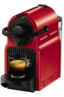 Krups YY 1531 FD Inissia Nespresso RED
