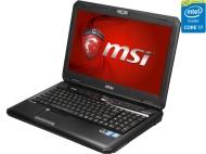 MSI GT60 0NC-459X