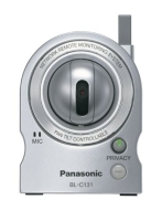 Panasonic BL-C131CE Wireless