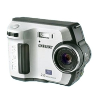 Sony Mavica FD-200
