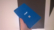 Test: Acer Iconia One 7