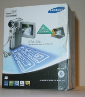 Samsung SC-M105